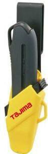 タジマ ドライバーカッターL560 セフホルスター付き DC-L560BSFBL カッターナイフ本体