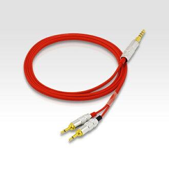 索尼 MDR-1A,MDR-100a 为平衡电缆 RP-KEBSY1