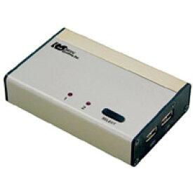 USB接続・DVI・Audio対応(PC2台用) REX-230UDA パソコン自動切替器 KVMスイッチ CPU切替器