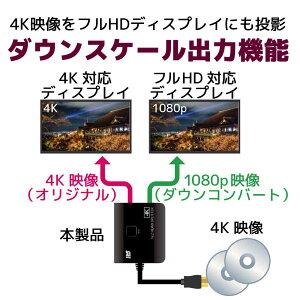 RS-HDSP2C-4Kダウンスケール