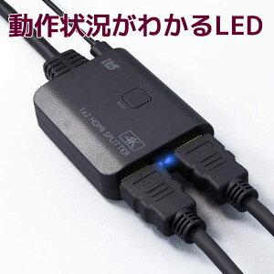 RS-HDSP2C-4KLED対応