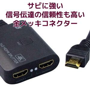 RS-HDSP2C-4K金メッキ