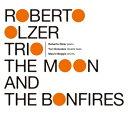 澤野工房 Jazz Collection◆「THE MOON AND THE BONFIRES」ロベルト・オルサー・トリオ AS147【クロネコDM便】