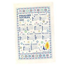 【送料無料】カレンダー 2020年 壁掛け シンプル インテリア 家族 北欧 ポスター アート おしゃれ 32年度暦 かわいい【RCP】