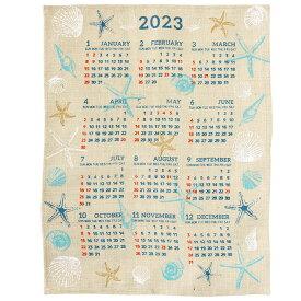 カレンダー 2020年 壁掛け 在庫処分 ジュート シンプル インテリア 家族 北欧 ポスター アート おしゃれ 32年度暦 かわいい【RCP】