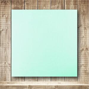 ジャンボ折り紙(大きい折り紙 横265mm×縦265mm 空色・両面同色・中厚口 25枚入り)