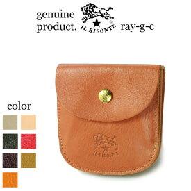 イルビゾンテ IL BISONTE 財布 イルビゾンテ  2つ折り財布 ウォレット( 商品番号 IB-411186 )
