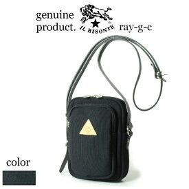 イルビゾンテ バッグ/IL BISONTE( バッグ ショルダーバッグ )イル ビゾンテ NSクロスショルダーバッグ( イルビゾンテ / Shoulder Bag メンズ レディース 54_1_ 54192304132 )( 商品番号 IB-19-04132 )