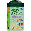 キョーリン ひかりFD ビタミンミジンコ 12g【在庫有り】(消費期限2021/07)「6点まで」