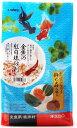 スドー 金魚の紅白珠砂利 2Kg 【在庫有】