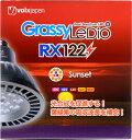 ボルクスジャパン グラッシーレディオ RX122 サンセット 【在庫有】【特売】