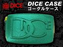 DICE ゴーグルケース カラー RASTA 【ダイス ゴーグルケース 】715005