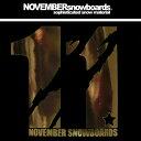 November mark gold