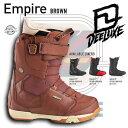 Deeluxe 16 empire br
