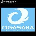 Ogasaka sticker mark