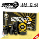 Sector9 bearing bbc
