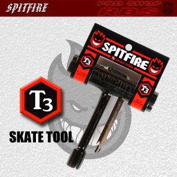 SPITFIRE工具扳手T3 TOOL 715005