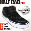 Vans hcp bwr 01