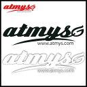 Atmys sticker