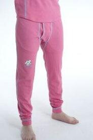 BRAIN LAUNDRY ファーストレイヤー PREMIUM STANDARD BOTTOMSカラー ピンク 【スノーボード アンダーウェア】【日本正規品】