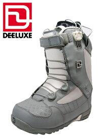 DEELUXE BOOTS ブーツ ID NANO LARA TF カラー WHITE/GRAY アイディーララ 【ディーラックス レディース】 【スノーボード ブーツ】715005