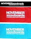 Nov towel