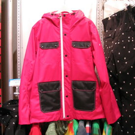 YONEX UNI ヒートカプセル ジャケット THE 8 カラー ピンク 【スノーボード ウェア ヨネックス】【日本正規品】
