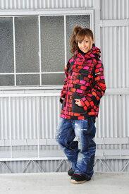 【YONEX】UNIヒートカプセル ジャケット THE 8 RED レッド 【スノーウェア ヨネックス】【日本正規品】