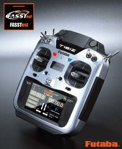 107248 【FUTABA/フタバ/双葉電子工業】 16IZ 飛行機用 送信機単品 Mode1