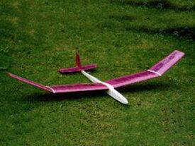 ! 【ムサシノ模型飛行機研究所】 00007 スカイウオークII  [RCグライダー 組立キット] (未組立) ≪ラジコン≫