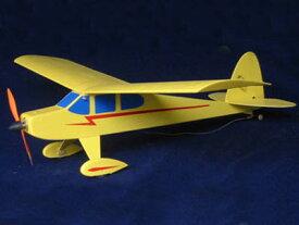 ! 【ムサシノ模型飛行機研究所】 00040 スカイパピィ [RC電動飛行機 組立キット] (未組立) ≪ラジコン≫
