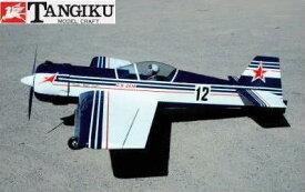 ! 【丹菊モデルクラフト/テトラ】 00203 スホーイ26M・4C-50 SU-4C-50 [RC飛行機 バルサ製組立キット] (未組立) ≪ラジコン≫