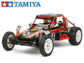 !【TAMIYA/タミヤ】 58525 1/10 電動RC ワイルドワンオフローダー 組立キット ≪ラジコン≫