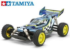 !【TAMIYA/タミヤ】 58630 1/10 電動RC プラズマエッジII(TT-02Bシャーシ) 組立キット+45053 ファインスペック電動RCドライブセット+チャンプオリジナル:フルボールベアリング(未組立) ≪ラジコン≫