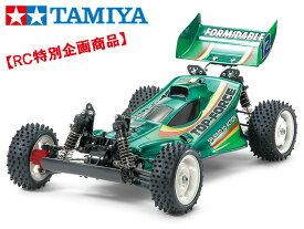 !【TAMIYA/タミヤ】 47350 1/10 電動RC トップフォース(2017) 組立キット ≪ラジコン≫