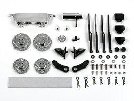 54139 【タミヤ】RCオプションパーツ OP1139 1/10RCツーリングカーボディ・アクセサリーセット