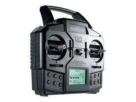 45068 【タミヤ】 ファインスペック2.4G 4チャンネルプロポ(送信機・受信機セット)