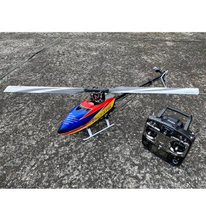 T-REX470LM H1GPS付電動ヘリコプター T10J送信機付完成機
