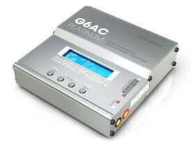 【基本送料無料】G-FORCE(ジーフォース)/G0194/G6 AC Platinum Charger(AC/DC対応マルチ充電器)【smtb-k】【w3】