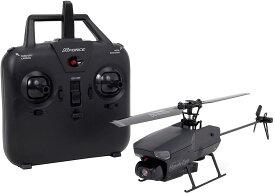【基本送料無料】G-FORCE(ジーフォース)/GB162/Haek-Eye(ホーク・アイ)フルHDカメラ搭載 シングルローター機 RTFセット