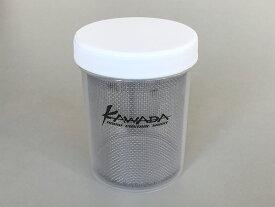 カワダ(KAWADA)/SK18L/SK18L ヘ゛アリンク゛洗浄ケース大
