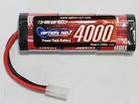 【ネコポス対応】OPTION No.1(オプションNo.1)/パワーパック4000プレミアムNi-MH バッテリー