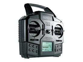 【基本送料無料】タミヤ(TAMIYA)/45068/ファインスペック2.4G 4チャンネルプロポ(送信機・受信機セット)