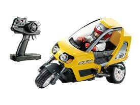 【基本送料無料】【ラジコン】タミヤ(TAMIYA)/47385/ダンシングライダー(完成モデル)(T3-01シャーシ)イエロー ボディ仕様