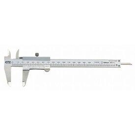 KTC 京都機械工具 GMN-15 ノギス (0-150MM)(代引不可)【ポイント10倍】