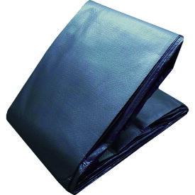 TRUSCO トラスコ 耐水UVシート#7000 幅10.0MX長さ10.0M メタリックシルバー色 TWP7000MS1010 3100(代引不可)【ポイント10倍】【送料無料】