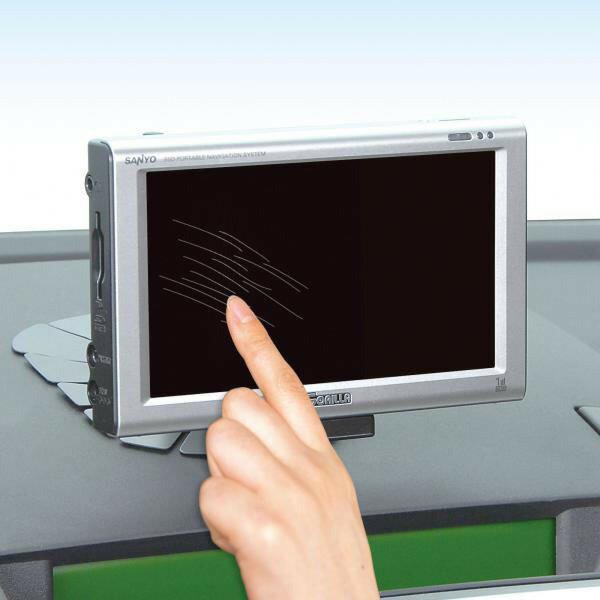 セイワ PNDリペア液晶保護シート 5.2インチ用 P145【ポイント10倍】