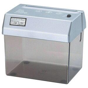 レターオープナー付電動シュレッダー(USBケーブル付) 雑貨 ホビー インテリア 雑貨 雑貨品