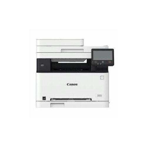 Canon MF632CDW A4プリント対応 スモールオフィス向け複合機 「Satera(サテラ)」 MF632CDW(代引不可)【ポイント10倍】【送料無料】【int_d11】