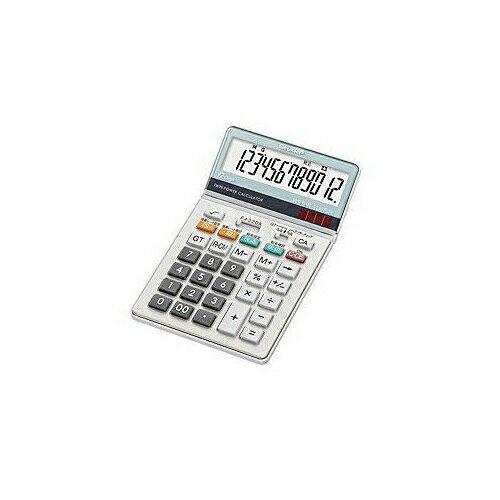 SHARP EL-N732K-X 電卓(ナイスサイズタイプ) 12桁(代引不可)【ポイント10倍】